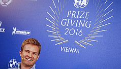Rosberg stuns F1 with retirement...