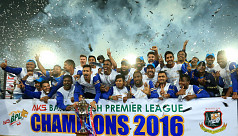Dhaka clinch BPL crown in style