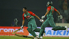 Bangladesh cricket in 2016: Brilliant...