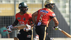 Plays of the day: Aggressive Comilla,...