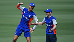 Morgan, Hales back in England squads...