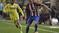Atletico title bid nosedives after defeat...