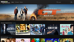Amazon launches Prime video-on-demand...