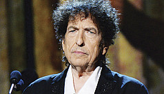 Bob Dylan accused of lifting passages of Nobel lecture