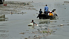 21 factories fined Tk25 lakhs for polluting...