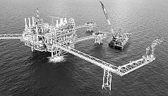 Oil companies pull out of exploration...