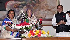 Hasina : Narayanganj people give befitting...