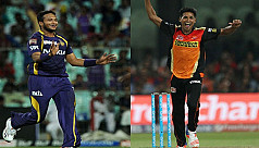 Shakib retained by KKR, Sunrisers keep...