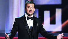 Jimmy Kimmel to host the 2017...