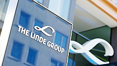 Linde, Praxair agree terms of $65bn...