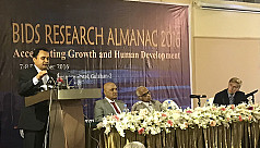 """""""Bangladesh's demographic dividend available..."""