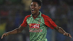 Mustafizur named ICC Emerging Cricketer...