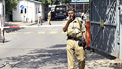 American woman gang-raped in Delhi five-star...