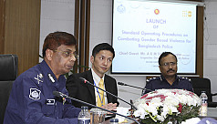 Police launch SOP to ensure stronger...