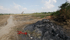 'Santals' claims on sugar mill land...