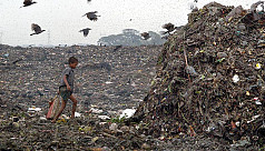 'Child waste collectors left out of...