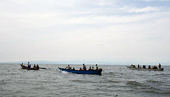 At least 30 drown in Uganda Christmas...