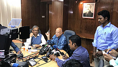 Muhith: BB heist report not to be shared...