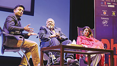 Naipaul under the spotlight