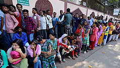 India's note crisis hurts BD remittance...