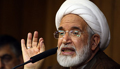 Iran opposition leader quits after 6yrs...