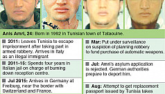 How Berlin attack suspect slipped through...
