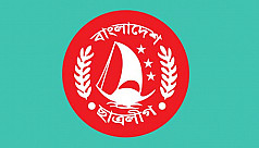 Chhatra League bans two Ganajagaran...