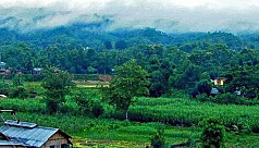 Land rights in Chittagong Hill Tracts...