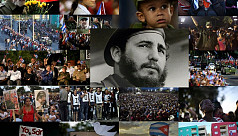 Cuba buries Castro, entering post-Fidel...