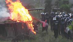 NHRC: Gobindaganj Santals evicted...