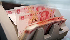 'Chinese yuan still a strong currency,...