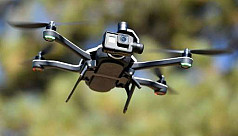 Ford studies using drones to guide self-driving...