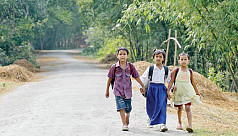 Primary Education: Children of 4 former...