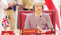 British PM challenges lawmakers to back...