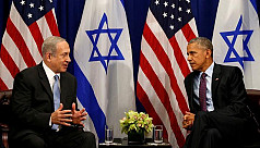 Netanyahu seeks to rally Israelis around...