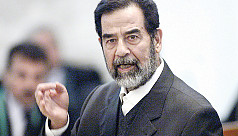 CIA operative: Saddam should have been...
