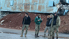 Syrian rebels tell US they won't leave Aleppo