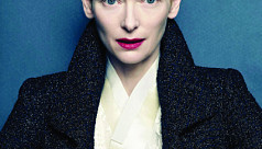 Tilda Swinton has a reason for not liking...