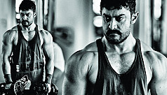 From fat to fit: Aamir Khan's dramatic...