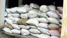 109kgs relief rice seized from being...