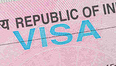 Foreign minister: India visa process...