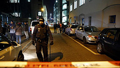 Police: Gunman in Zurich mosque shooting...
