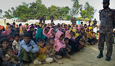 Rohingyas write open letter to prime...