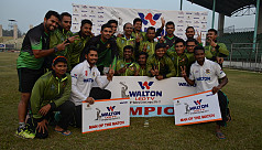 Khulna defend NCL tier one title
