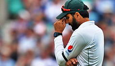 Ex-Pakistan players call for Misbah...