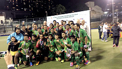 Other Bangladesh sports in 2016: Year...