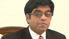 Arastoo Khan resigns as Islami Bank...