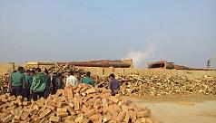 One in three brick kilns in Barisal...