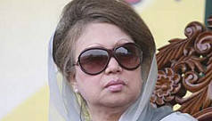 HC rejects Khaleda's plea to reinvestigate...