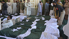 Pakistani groups note drop in violence,...